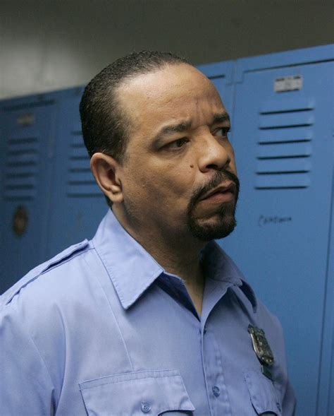 Law & Order: Special Victims Unit: Ice T Through the Years ...