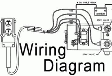 Western Joystick Controller Wiring Diagram western joystick controller wiring diagram auto