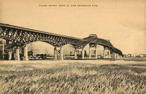 The Acl Guide To The Pulaski Skyway