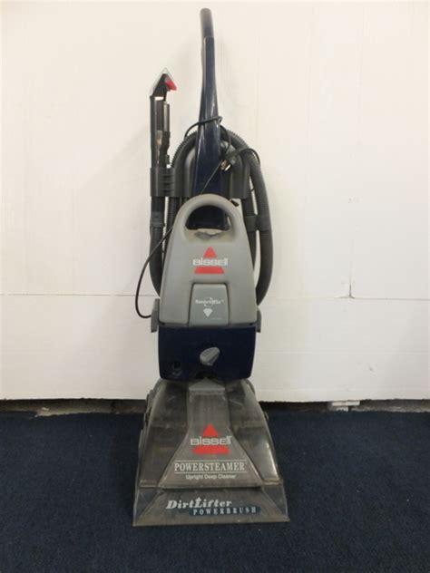 Bissell Floor Steamer Filter by Lot Detail Bissel Power Steamer Rug Cleaner