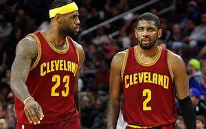 Cleveland Cavaliers Ranked Third in ESPN's Future Power ...