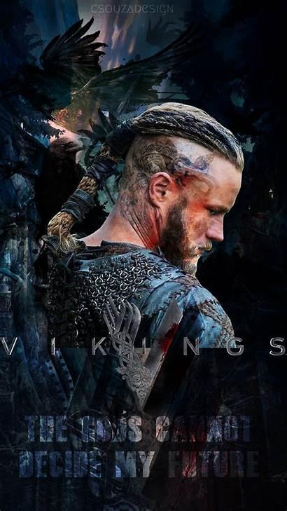 Ragnar Vikings Lothbrok Wallpapers Viking Phone Backgrounds