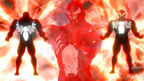 Venom Jiren Symbiote Edition Overpowered Mod Dragon