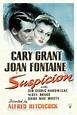 Vagebond's Movie ScreenShots: Suspicion (1941)