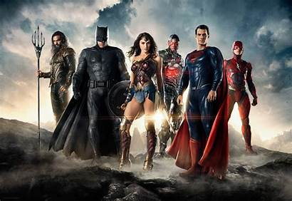 Justice League Wallpapers Film 4k