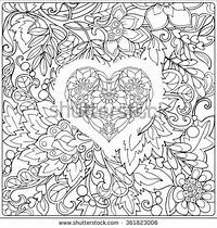 HD wallpapers valentine coloring pages for older students
