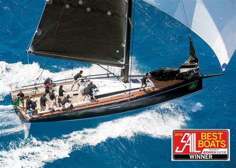 Best Boats Best Boat Winners 2018 Sail Magazine