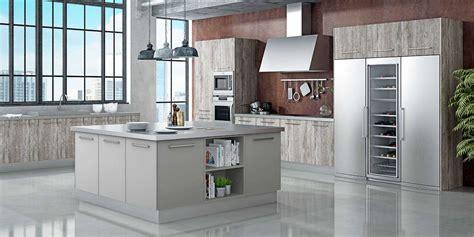 cocinas modernas imagenes cocina modelos  islas granito