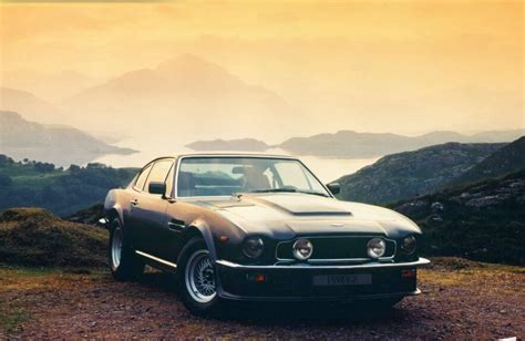6 Classic Muscle Cars That Aren't American