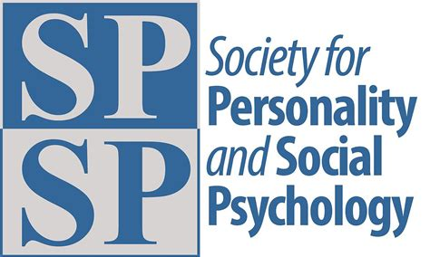 Society For Personality And Social Psychology