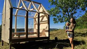 Living, In, Nature, Creatives, Call, Cabins, Home, For, 72, Hours, In, Sweden