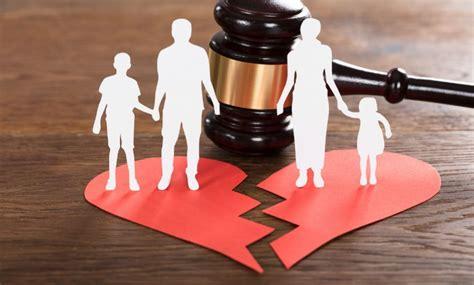 divorce career  children
