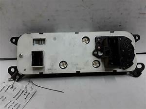 06 07 08 Dodge Ram 1500 Manual Heater Ac Control Oem