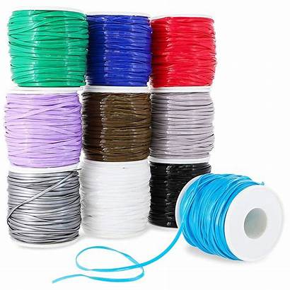 Plastic Lacing Cord String Craft Walmart