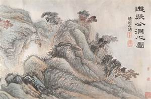 Daoism in Chinese Art – A Look Inside