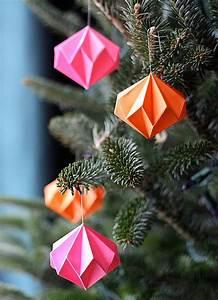 Deko Aus Papier : vintage deko zu weihnachten vintage christbaumschmuck ~ Lizthompson.info Haus und Dekorationen