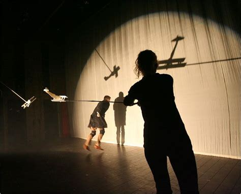 39 steps shadow puppets search pan in
