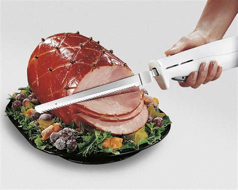 knife electric carving turkey proctor silex bread blade slice knives easy beef roast box stainless steel janeskitchenmiracles cake meat sharp