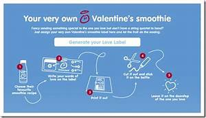 Top Five Valentine's Day Campaigns of 2012 and 2013