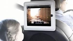 Tablette Voiture Enfant : wise pet des supports de tablettes pour la voiture accessoire tablette ~ Teatrodelosmanantiales.com Idées de Décoration