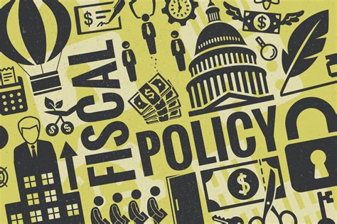 What Fiscal Policy Examples Types Objectives
