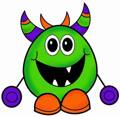 Clipart Monster Clipartion