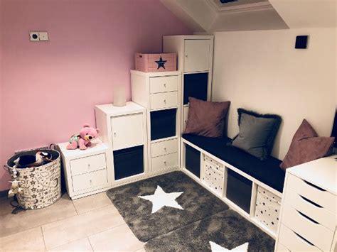 Auslegware Kinderzimmer Mädchen by Kattrin In 2019 Kinderzimmer Ikea Room Baby