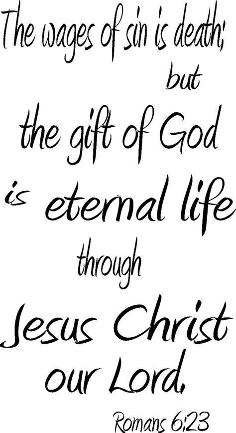 immortality   eternal life