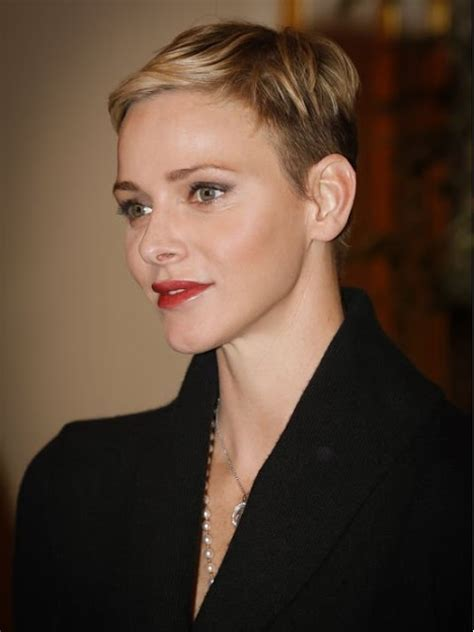 Prince Albert and Princess Charlene attends Parcels