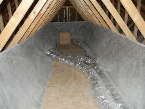 Blown Insulation  Econotherm Insulation Company