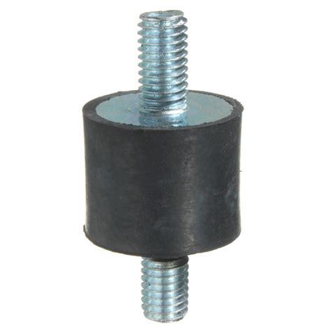 pcs  xmm rubber shock absorber rubber vibration