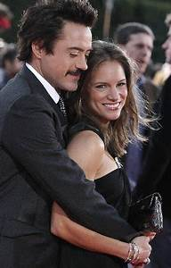 Robert Downey Jr., wife Susan expecting their first child ...