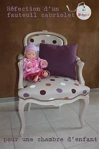 Petit Fauteuil Pour Enfant : le fauteuil cabriolet la princesse au petit pois photo de dans ma chambre le blog d 39 arkid e ~ Teatrodelosmanantiales.com Idées de Décoration