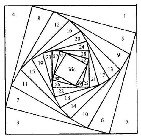 iris folding templates yoonie at home tutorial iris folding with bias strips