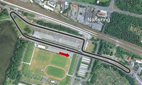 Nuremberg Track Record by My Racing Career