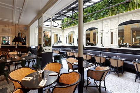 restaurant la cuisine valence la fidélité bistrot chic pour décor tropical