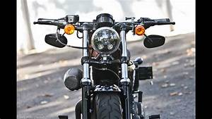 Guide To The Best Harley Led Headlight In Australia