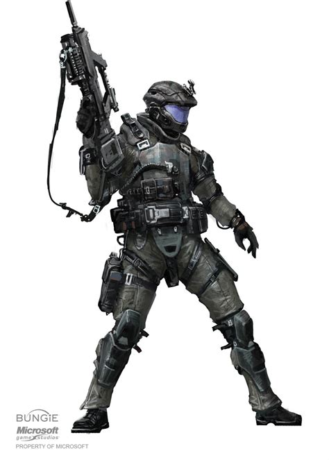 The Art Of Halo Is Like A Postcard From The End Of The