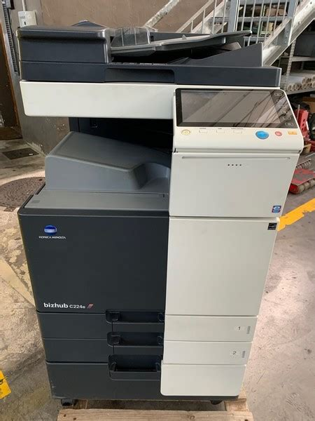 Find everything from driver to manuals of all of our bizhub or accurio products. Minolta Bizhub C224E Printer Driver - Konica Minolta Bizhub C224e Driver Free Download : Today ...
