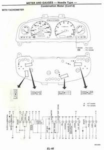 Analog To Digital Cluster Wiring Diagram - Page 2