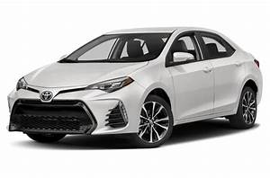 2018 Toyota Corolla Specs  Pictures  Trims  Colors