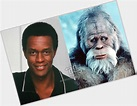 Kevin Peter Hall | Official Site for Man Crush Monday #MCM ...