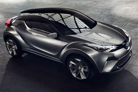 Review Toyota Chr Hybrid by 2019 Toyota Chr Hybrid Redesign And Specs 2019 2020 Best