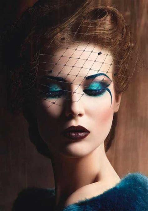 sepia blue  beauty tips makeup guides geniusbeauty