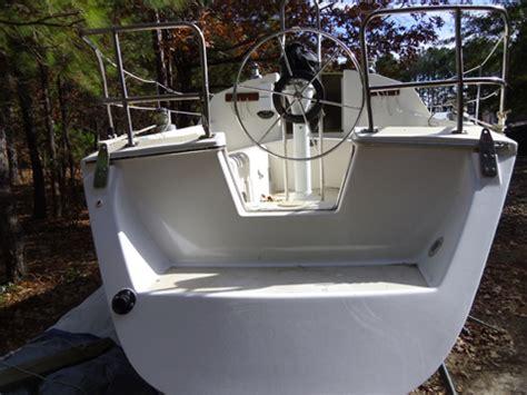 pearson   bonneau south carolina sailboat