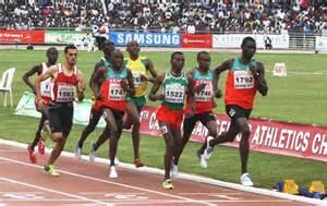 ... Sports African athletics » rudisha, lagat scoop 2010 kenya sports