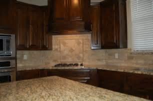 kitchen backsplash ideas with santa cecilia granite beautiful kitchen custom cabinets tumbled marble backsplash santa cecilia granite