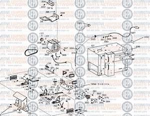Coats Rc-100 Tire Changer Parts Breakdown