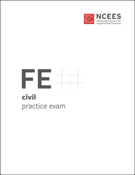 eit practice exam fe civil fe civil exam review professional