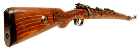 Wwii Mauser K98 Coded Byf 44 Live Firearms And Shotguns